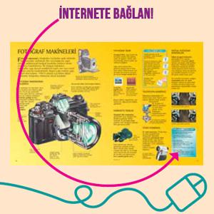 İnternete bağlan